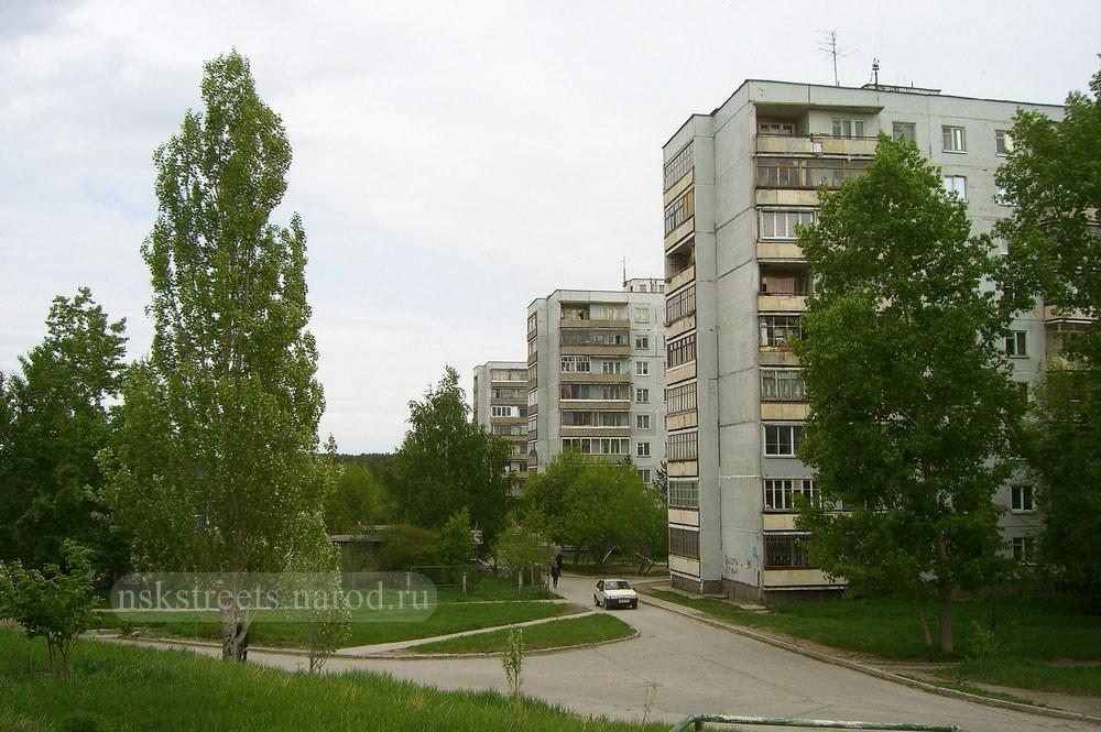 Улица Русская