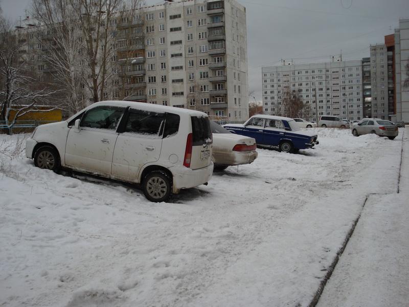Двор Русской,9