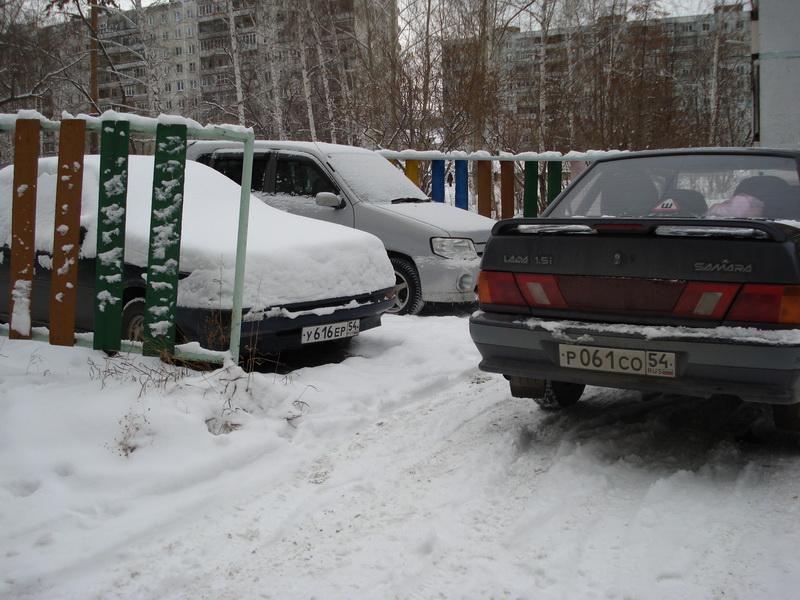 Двор Русской, 25