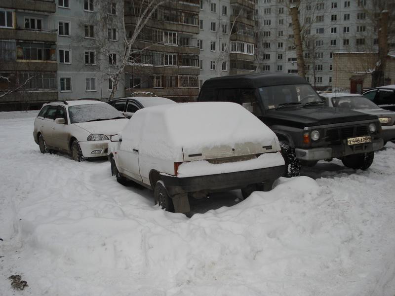 Двор Русской, 23