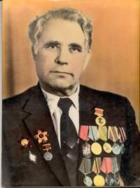 Александр Осипович Плисов
