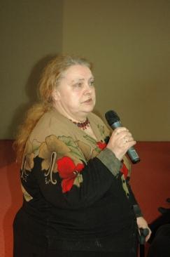 Лидия Петровна Солоненко