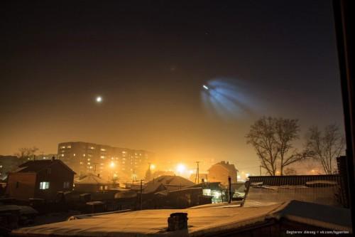 Фото Алексея Дегтерева