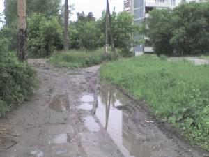 ул.Сиреневая